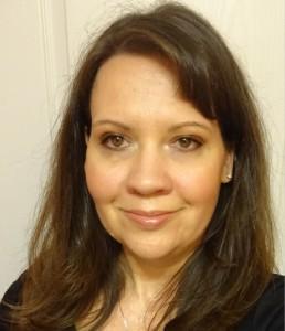 Lisa Alonso Headshot