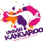 Urban Kangaroo Logo