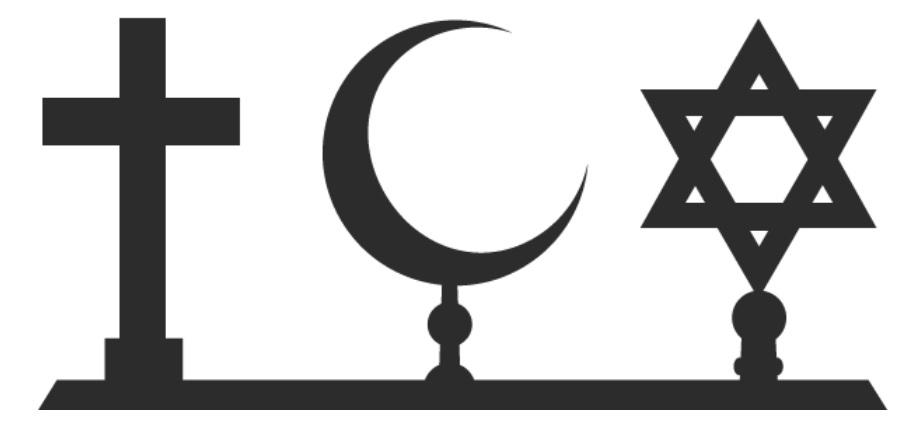 High School Seminar: Intro to Comparative Religion: Abrahamic ...