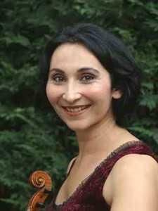 2017 Monika Chamasyan Dorosheff